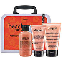 Sephora: The Beach Party : gift-value-sets-bath-body