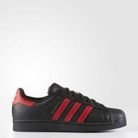 adidas SUPERSTAR - Black | adidas US