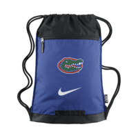Nike Team Training (Florida) Gym Sack (Blue)