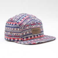 MARRAKESH 5 PANEL HAT