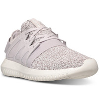 adidas Women's Originals Tubular Viral Casual Sneakers from Finish Line - Finish Line Athletic Shoes - Shoes - Macy's