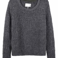 Rag & Bone / Knit / The Chunky Pullover | La Garonne