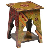 Marrakesh Accent Table