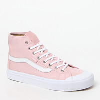 Vans Women's Black Ball Hi SF Sneakers at PacSun.com