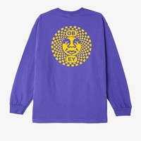 Dance Party Basic LS Tee