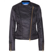 closed - red hook quilted shell jacket