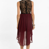 Up in Lace Dress $37