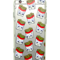 Fries Before Guys iPhone 6 Case