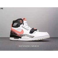 Air Jordan Legacy 312 NRG New Tide brand wild sports basketball shoes #4