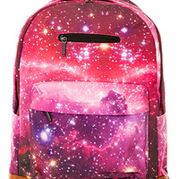 Infinite Voyage Backpack