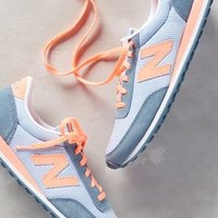 New Balance 420 Sneakers Blue/coral