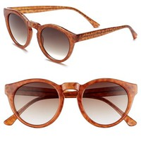 Women's A.J. Morgan 48mm Retro Sunglasses
