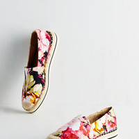 ModCloth I Madeira Say Flat in Tropical