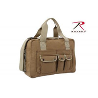 Two Tone Specialist Carry All Shoulder Bag