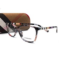 Burberry Women's  Men's Fashion Shades Eyeglasses Glasses Sunglasses