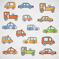 Toy car Svg, vintage toy clipart, kids toys, toys clipart,  story clipart, kids clipart, Digital clipart, cute clipart, scrapbooking clipart