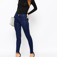 Warehouse | Warehouse Second Skin Jeans at ASOS