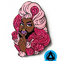 Lucy Stoole - Mother Stoole Pin (Limited Edition)