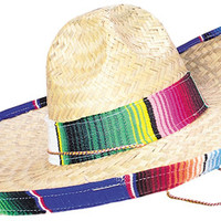 Mexican Sombrero Case Pack 7