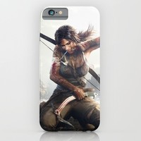 Hard game l.C. iPhone & iPod Case by Ylenia Pizzetti | Society6