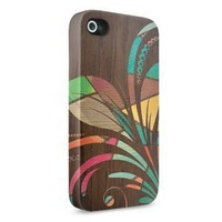 Skinit Skinit Mojito Slim Case for Apple iPhone 4 4S iPhone 4 / 4S Slim Cases Accessory