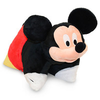 Disney Mickey Mouse Plush Pillow | Disney Store