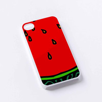WaterMelon iPhone 4/4S, 5/5S, 5C,6,6plus,and Samsung s3,s4,s5,s6