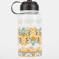 Ankit Fleur De Lis Water Bottle Multi One Size For Women 26282695701