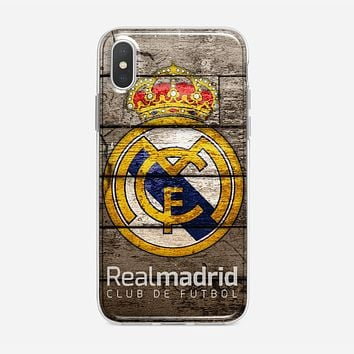 Best Real Madrid Iphone Case Products On Wanelo