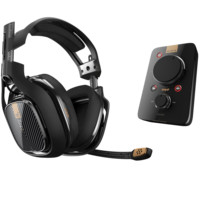 ASTRO :: A40 TR Headset + MixAmp Pro TR