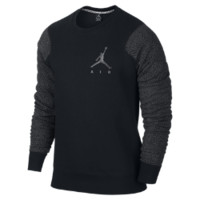 Jordan Elephant Fleece Crew Men's Sweatshirt, by Nike