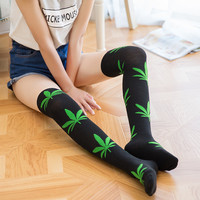 Leaf Sports Hot Sale Socks [9259022532]