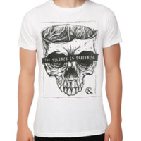 Of Mice & Men The Silence Is Deafening T-Shirt