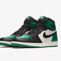 Air Jordan 1 Retro High - Pine Green