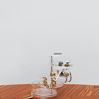 Jewellery Cylinder - Urban Outfitters