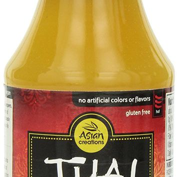 Thai Kitchen Spicy Thai Mango Dipping Sauce, 6.56-Ounce (Pack of 6)