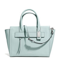 BLEECKER RILEY CARRYALL IN SAFFIANO LEATHER   Lord and Taylor