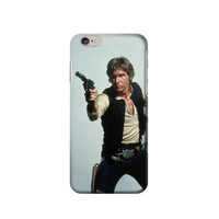 P0791 Han Solo Phone Case For IPHONE 6S