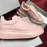 Alexander Mcqueen Oversized Sneakers Reference #37