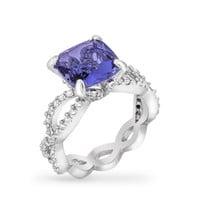 Uptown Classic Ring