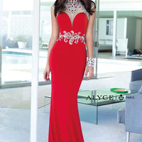 Alyce Prom 6393 Alyce Paris Prom Prom Dresses, Evening Dresses and Homecoming Dresses   McHenry   Crystal Lake IL