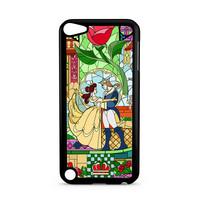 Beauty and the Beast iPod Touch 5 | 5th Gen case