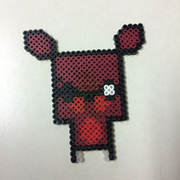 Five Nights At Freddy's - Adorable Foxy