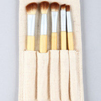 Cala Naturale Eye Makeup Brush Kit
