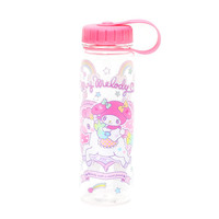 My Melody Beverage Bottle: Rainbow