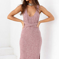 Buy Sasha Ribbed Dress Online by SABO SKIRT