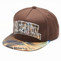Star Wars Chewbacca Baseball Hat - Boys 8-20, Size: One Size (Black)
