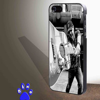 eric church guitar for iphone 4/4s/5/5s/5c/6/6+, Samsung S3/S4/S5/S6, iPad 2/3/4/Air/Mini, iPod 4/5, Samsung Note 3/4 Case * NP*