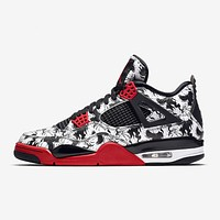 Air Jordan 4 ¡°Tattoo¡± Retro Men Shoes