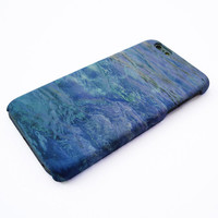Blue ocean iPhone 6 Phone cases Water Phone case Ocean iPhone 6S+ case Ocean Phone cases Ocean iPhone 6S Phone case